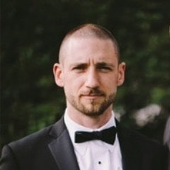 Andrew John Lindsay