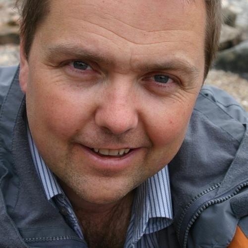 Eivind Throndsen