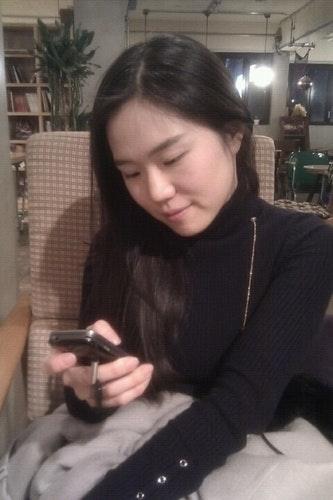 Ikyeong Regina Yoo