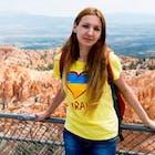 Alina Marusyk