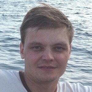 Sergey Shyman