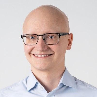 Benjamin Grössing