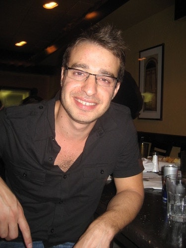 Danny Hadar
