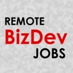 Remote Biz Dev
