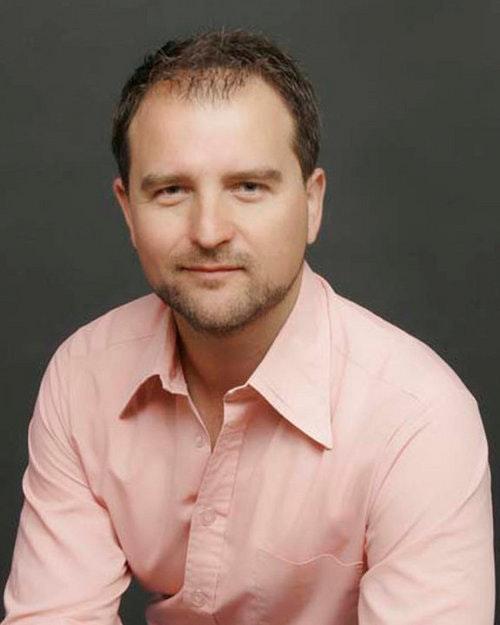 Daniel Zaturansky