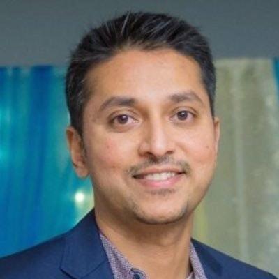 Vikram Ramesh