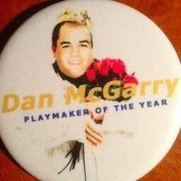 Dan McGarry