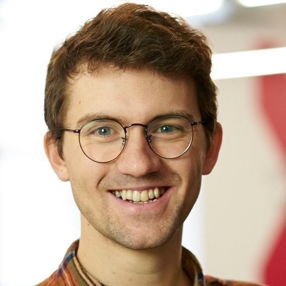 Martin McGloin