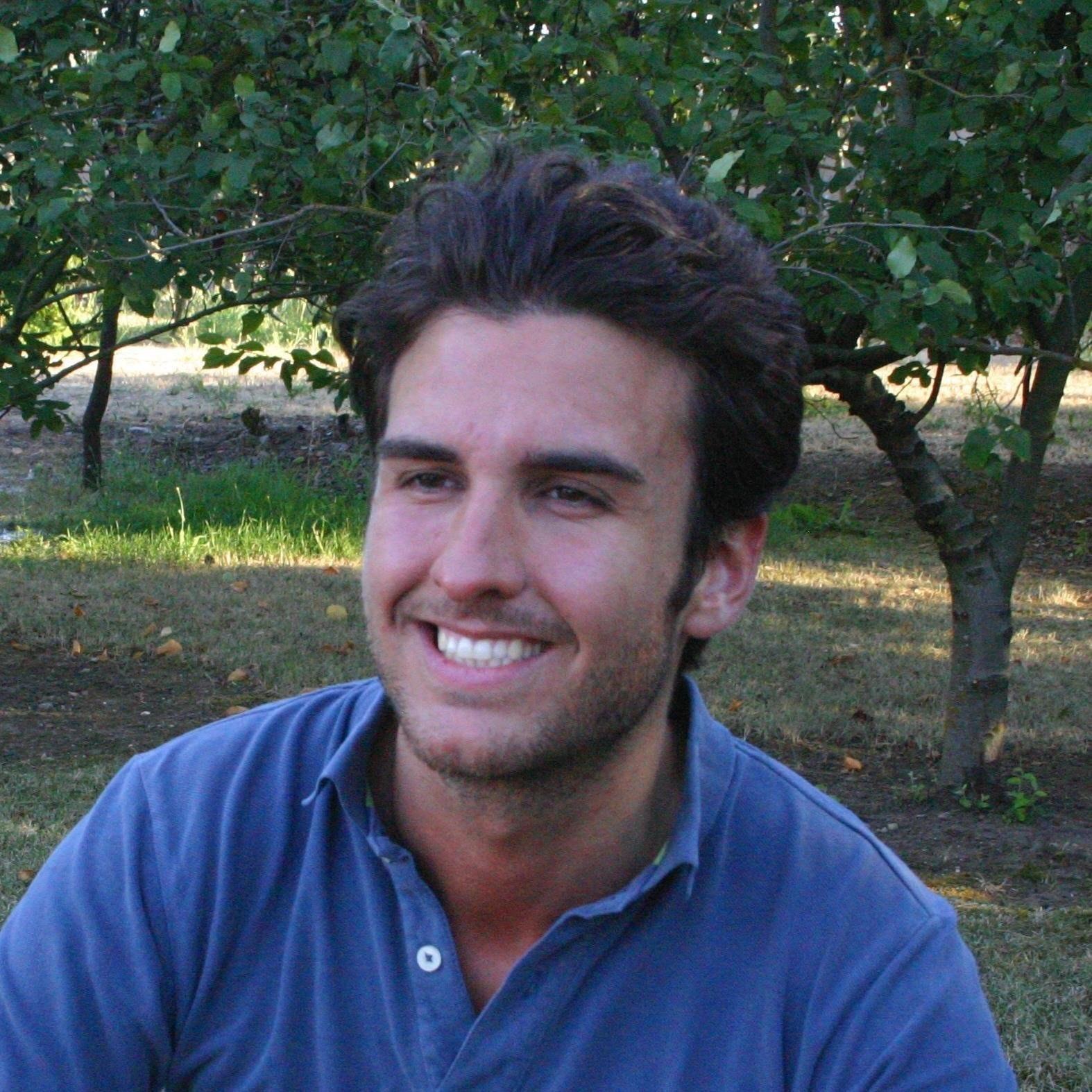 Diego Rivas-Navazo