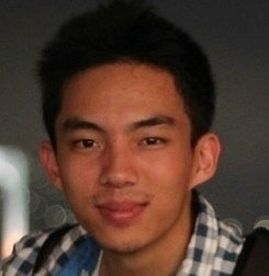 Cody Huang