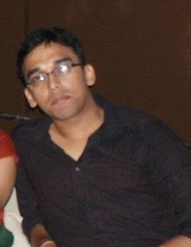 Manish Kakati
