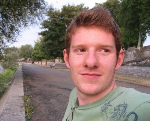 Andy Stephenson