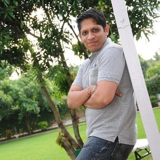Deepak Panigrahy