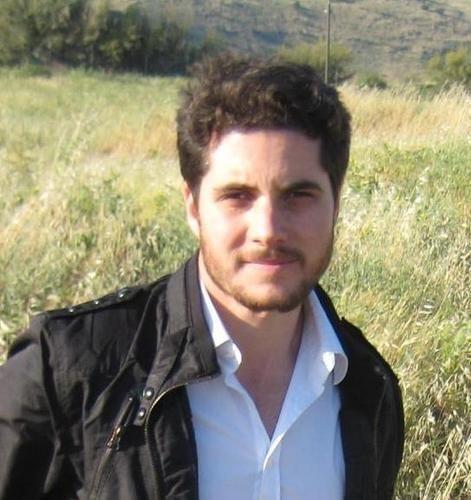 Itamar Weiss