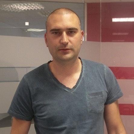 Borislav Gizdov