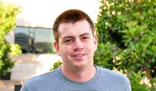 Jonathan Mickle