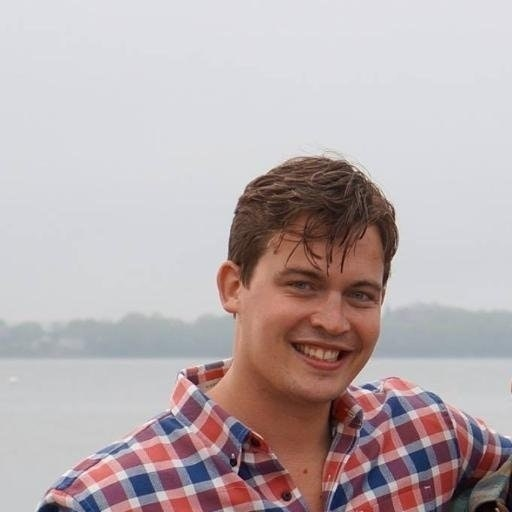 Evan McPhee