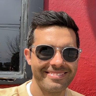 Naveen Molloy