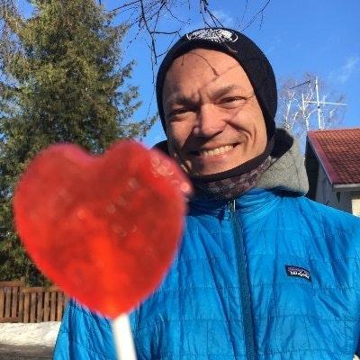 Mikko Jarvenpaa