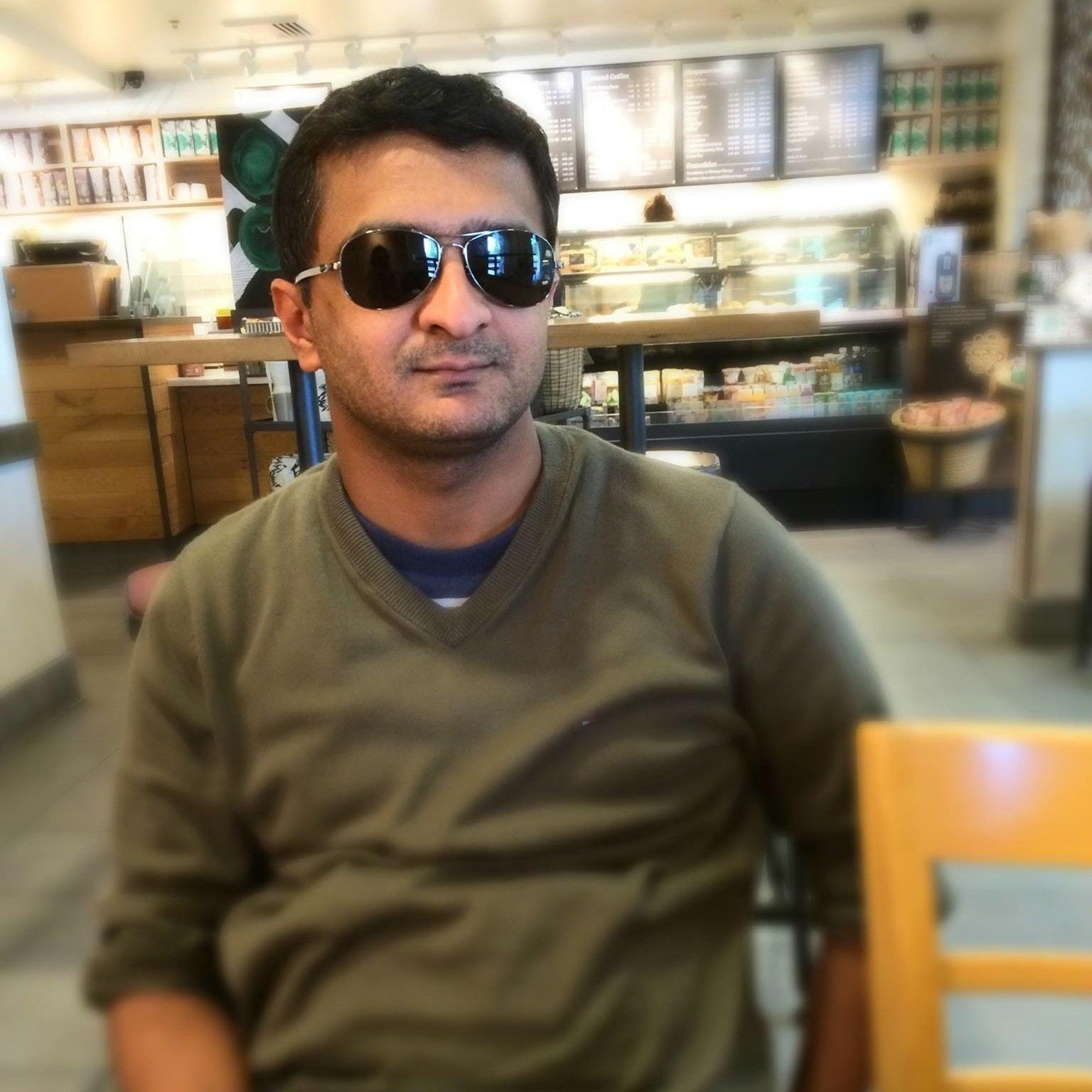 Karthik Sadhasivam