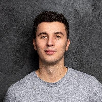 Andrew Nechiporuk