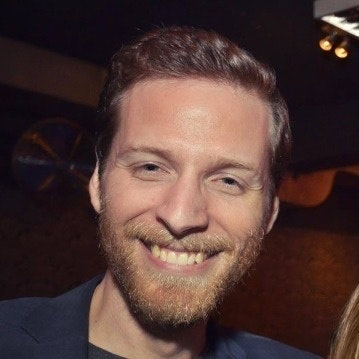 Cameron McKay