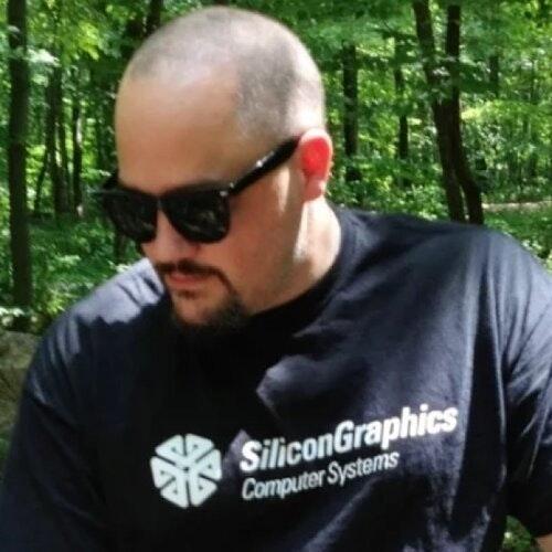 Jason J. Gullickson