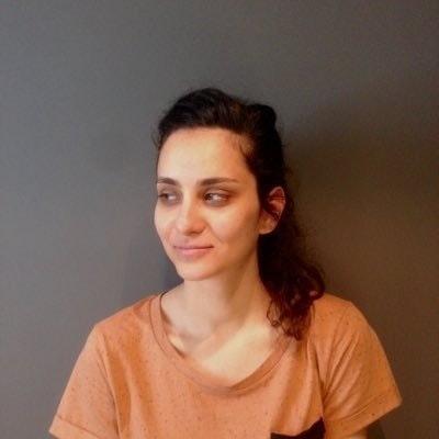 Nadine Spyraki