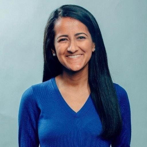 Anoushka Vaswani