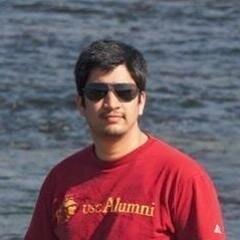 Mani Kiran Peddinti