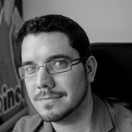 Miguel Moya Lorman