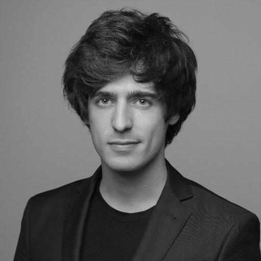 Arnaud RAMPONNEAU