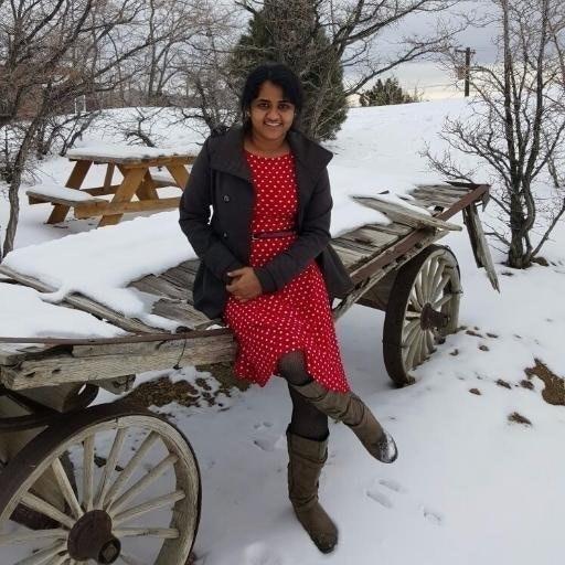 Kanchana Vivek