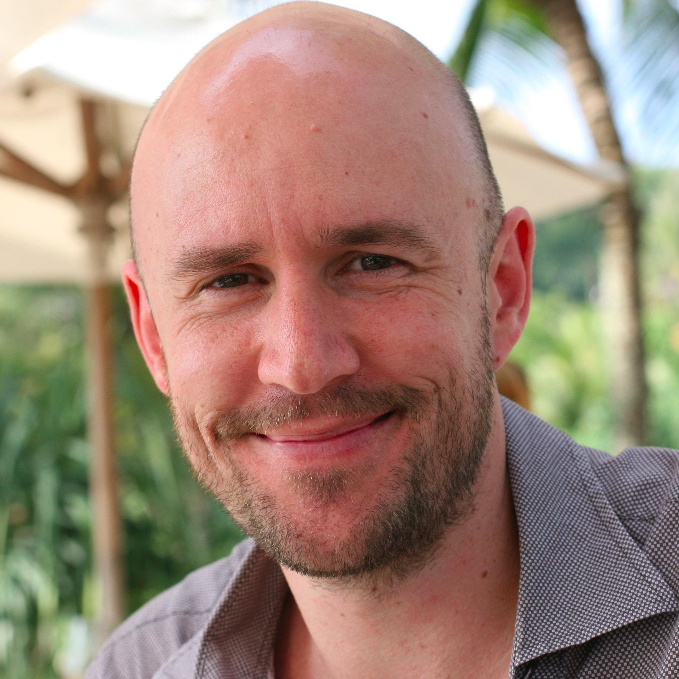Philipp Stoeckl