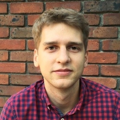Mateusz Dzwonek