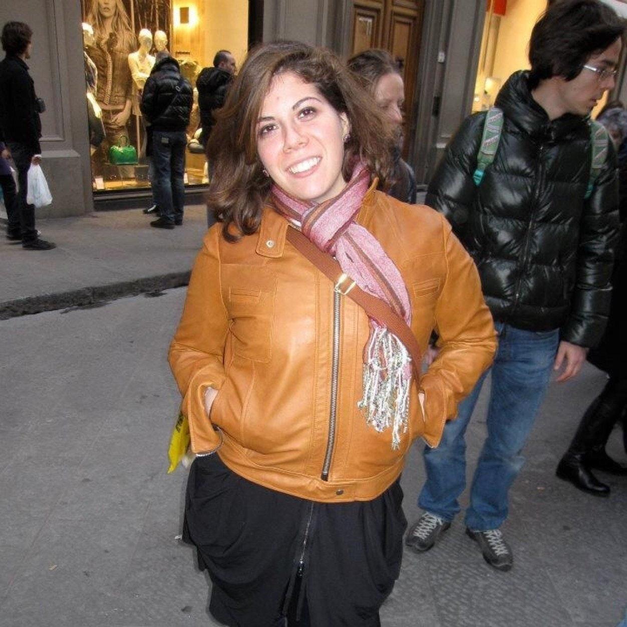 Ariela Weinberger
