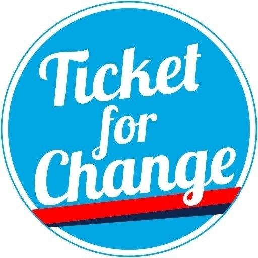 TicketforChange