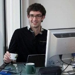 Eric Dehau
