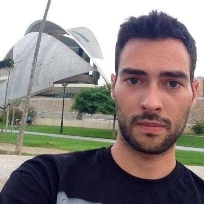 Javier Berlana