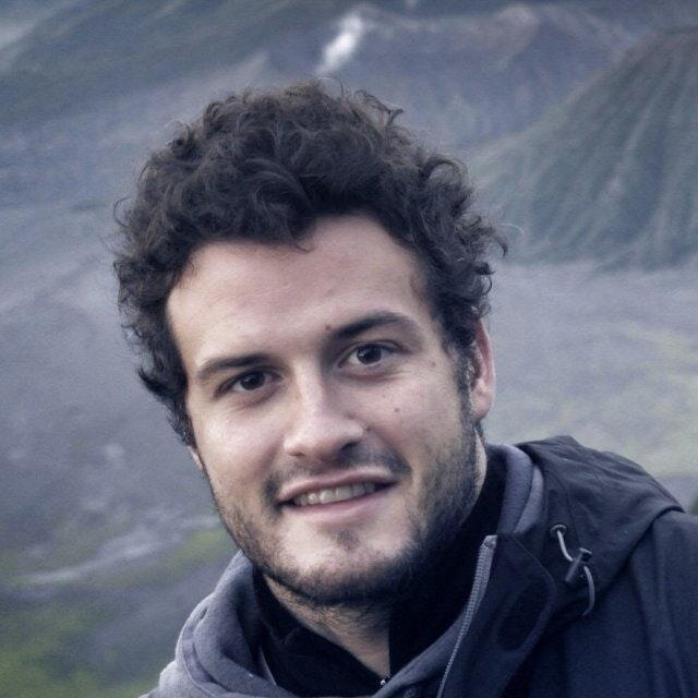 Simon Gaurand