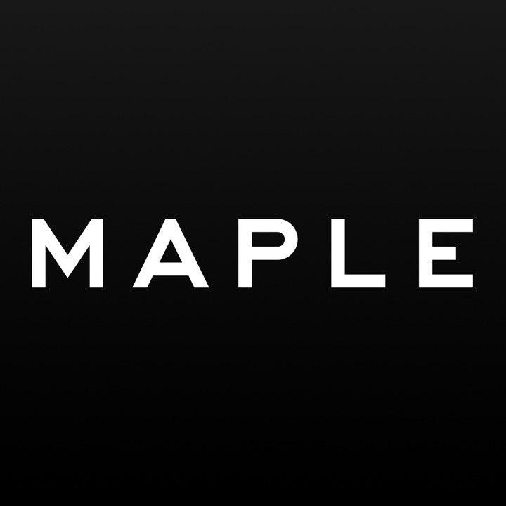 Try Maple