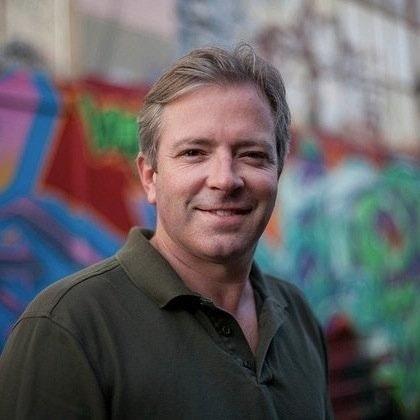 Brian Mullin