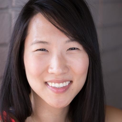 Amy Hong