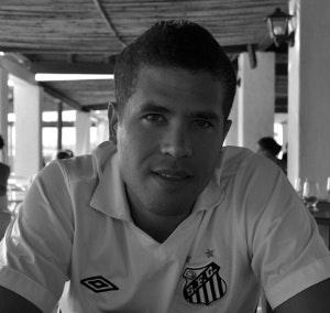 Luc Castera
