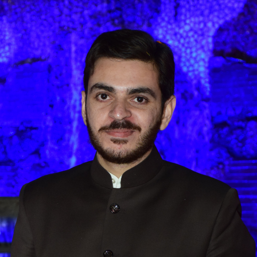 Kshitij Bhardwaj