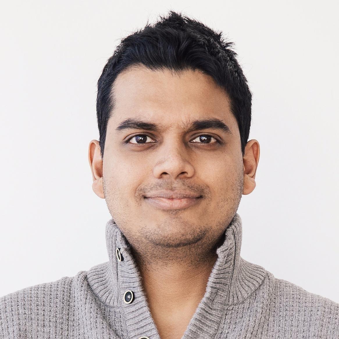 Siddharth Goyal