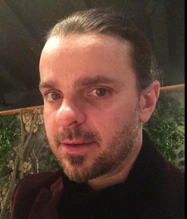 Alan Duric