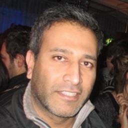Chet Karsan