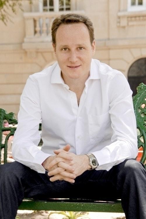 Nicolás Maslo