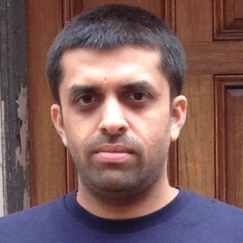Gaurav Tanna
